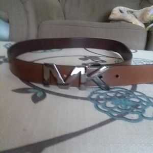 Michael Kors Belt 32 inches mens belt